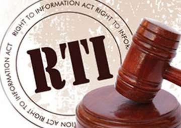 About 2.44 cr RTI applications filed during...
