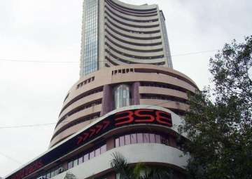 BSE Sensex reclaims 32,000 level; healthy buying,...