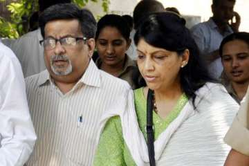 Aarushi's murder case was based on innuendos,...