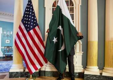 Amid strain in relations, Pakistani and US...