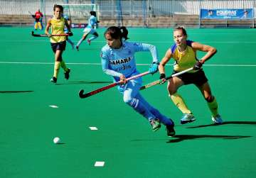 Womens Asia Hockey Cup