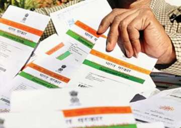 Citizens are required to link their Aadhaar with...