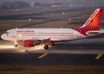 Tatas have shown interest in Air India's stake...