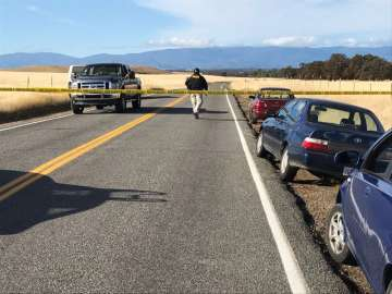 California: Shootings at multiple sites kill 3,...