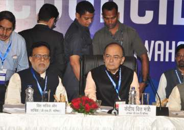 GST Council relaxes return filing norms, slashes...