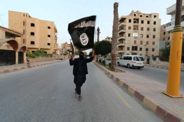 ISIS leader from Kerala calls for 'lone wolf'...