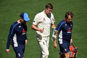 England vs Cricket Australia XI