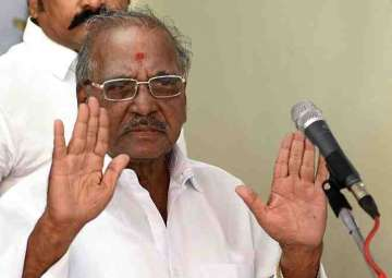 RK Nagar bypoll: AIADMK fields party veteran E...