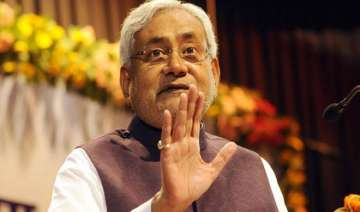 Gujarat polls: Nitish Kumar predicts comfortable...