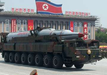 US terms North Korea a 'global threat', hopes...