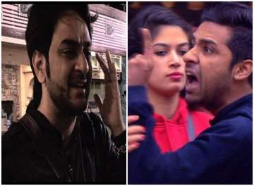 Top dirty moments of Bigg Boss 11 - India TV