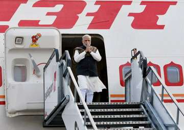 PM Modi to travel to Philippines for India-ASEAN...
