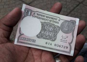 One rupee note turns 100 today - India TV
