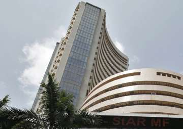 The BSE Sensex had lost 67.28 points in the...