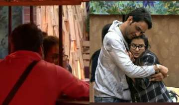 Are Shilpa Shinde and Vikas Gupta getting married...