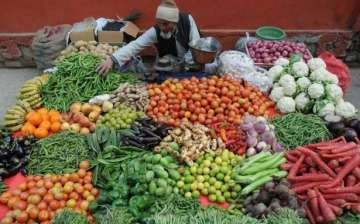 Wholesale inflation in October rises to 6-month...