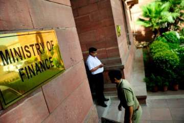 The Finance Ministry said the FRDI Bill provides...