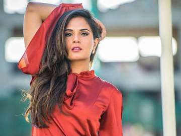 Richa Chadha on sexual harassment in Bollywood -...