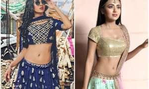 Apart from her stint in Sony TV's Rishta Likhenge Hum