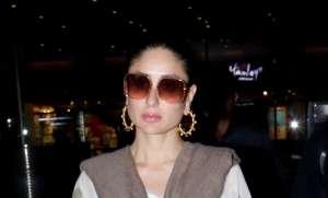 Kareena Kapoor Khan looked like a diva in her polka dots