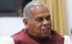 Former CM Jitan Ram Manjhi blames RJD regime for job scarcity in Bihar
