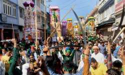 Shia board issues Muharram guidelines