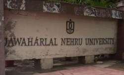 JNU Teachers Association splits over compulsory attendance