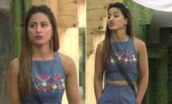 Bigg Boss 11's Hina Khan threatens to quit social media
