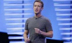 Facebook data breach by Cambridge Analytica: Zuckerberg