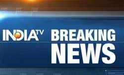 Live Breaking News April 23