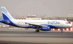 A hoax bomb threat call was made to IndiGo's call