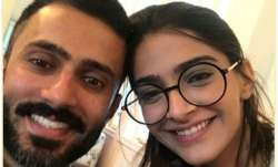 Sonam Kapoor, Anand Ahuja wedding