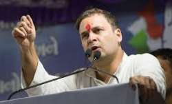 Rahul Gandhi to launch 'Save the Constitution' drive