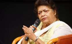 Saroj Khan's shocking statement on casting couch