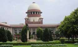 Supreme Court stays trial before Sessions judge till May 7