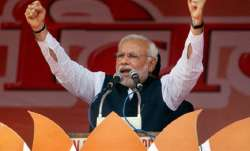 On this occasion, BJP is launching a fortnight-long