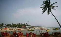 2 Tamil Nadu tourists drown while clicking selfies on Goa