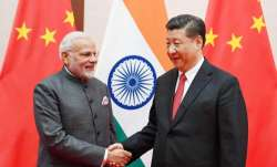 China on Monday, in a friendly gesture, proposed a