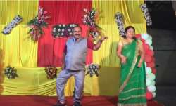 Sanjeev Srivastava shot to fame after his dancing video