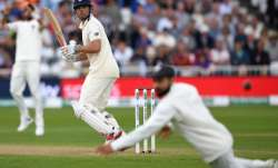Live Cricket Score, India vs England, 3rd Test, Day 2: