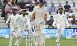 Live Cricket Score, India vs England, 3rd Test, Day 4: