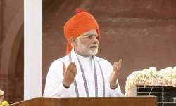 72nd Independence Day | PM Modi speech live from Red Fort