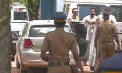 Kerala: Rape accused ex-Bishop Franco Mulakkal has been