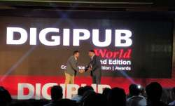 DIGIPUB World 2nd Edition Awards: India TV wins Most