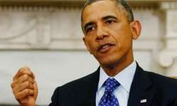 FormerUSPresident Barack Obama