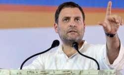 Congress PresidentRahulGandhi