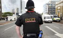 A police officer in the UK has been jailed for 18 months