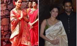 Kangana Ranaut along with the team launched i Manikarnika