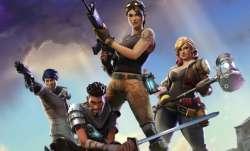 fortnite, fortnite battle royale game, battle royale game, epic games, fortnite removed from google