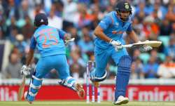 India vs Australia, 3rd ODI, Live Cricket Score: Rohit